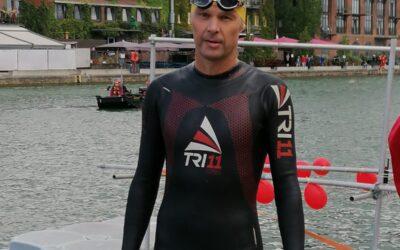 Ultraschwimmen